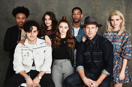 """""""Legacies"""" cast is trying to help out their unemployed crew members!"""