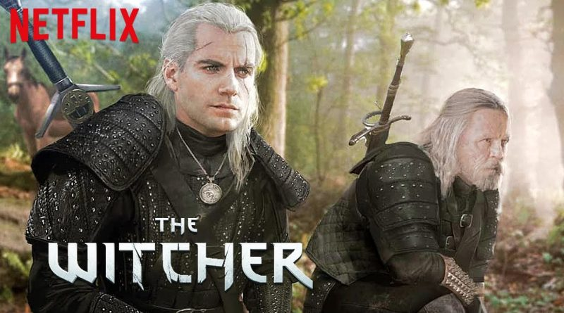 The Witcher Season 2: First Photos Are Revealed