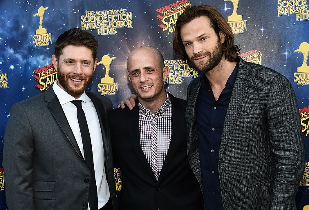 The creator of 'Supernatural' reflects on his decision to leave Supernatural