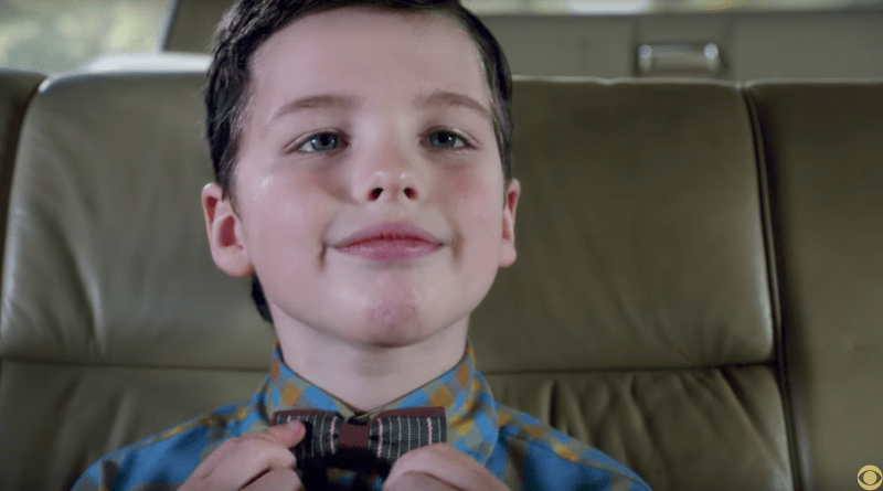 When is Young Sheldon Season 4 likely to come out?