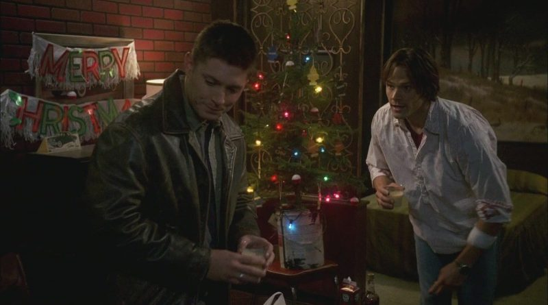 Look at Jensen Ackles' Quarantine gift bag from the 'Supernatural' Cast [PHOTO]