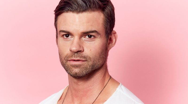 'The Originals' star Daniel Gillies turned into a pretty princes (Photos)