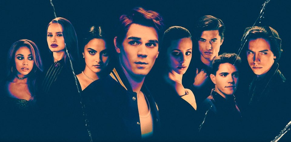 Riverdale' Season 5 adds two female roles to the show -