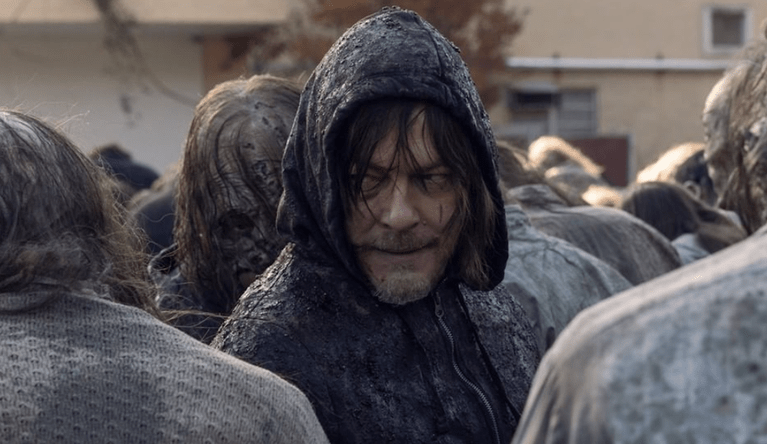 The Walking Dead has released first-look pictures of its special season 10 finale episode [PHOTOS]