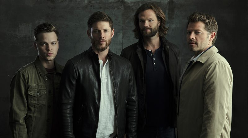 Here's How 'Supernatural' Filmed Its Final Episodes During COVID-19