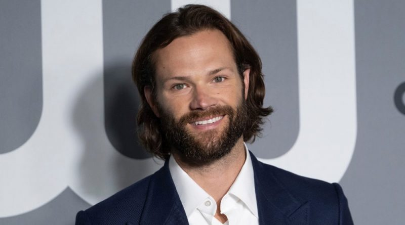 Jared Padalecki Wants To Make a Supernatural Movie After The Series Finale [VIDEO]