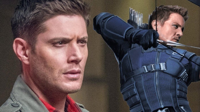 Supernatural' star Jensen Ackles almost played The Avengers' Hawkeye - News