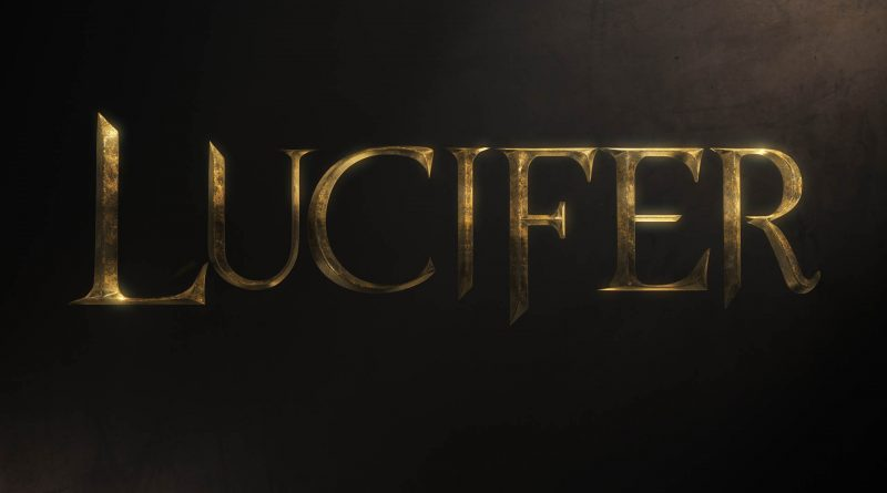 A Member Of Lucifer's Team Has Passed Away [Photo]