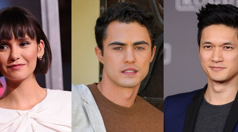 Shadowhunters star have joined the cast of Nina Dobrev's upcoming Netflix romantic comedy