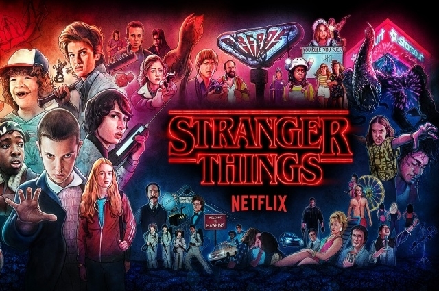 Stranger Things Season 4: Leaked PHOTOS shows a new characters joining the cast