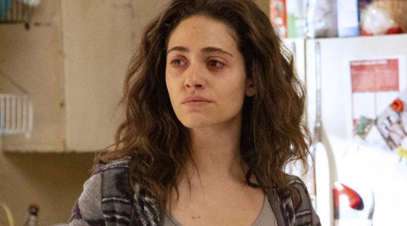 'Shameless' star Emmy Rossum Just Had the Best Comeback to an Angry Tweet