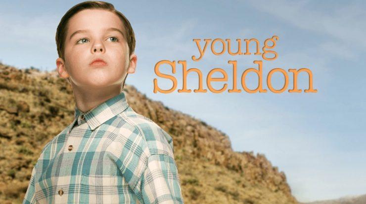 'Young Sheldon' Season 4 Trailer Teases Some Big Changes