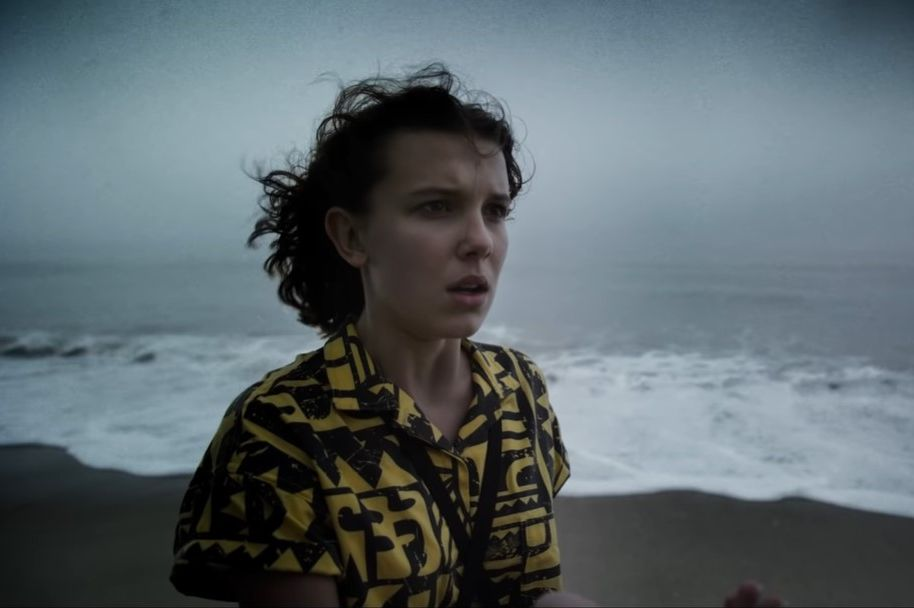 Stranger Things' Millie Bobby Brown once had the chance to star in Game of Thrones