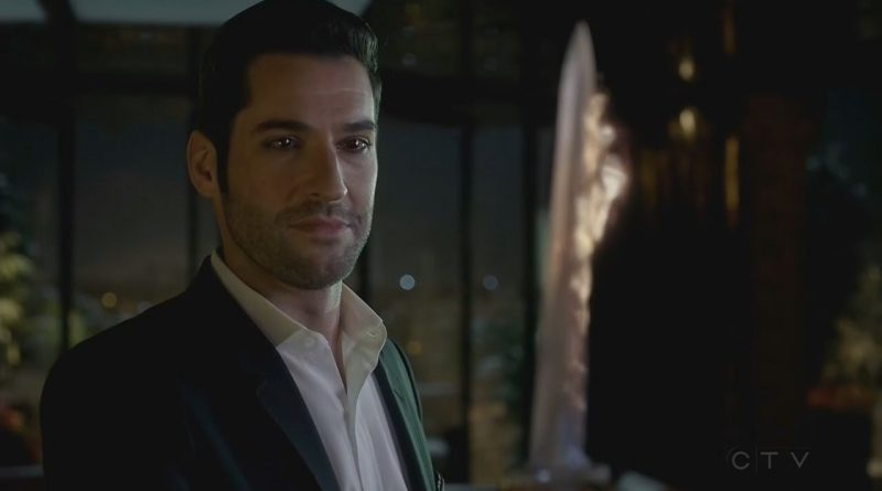 Tom Ellis has opened up about this thoughts after the series was initially cancelled
