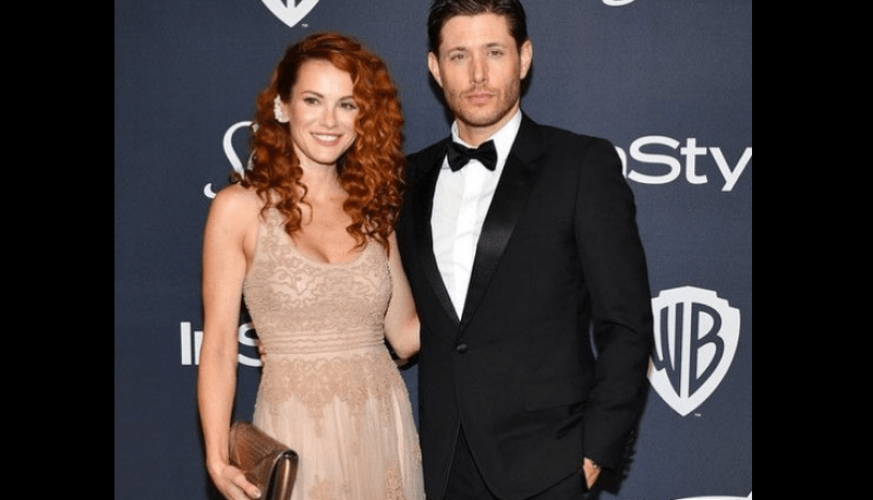The Ackles family form a new production company and sign overall deal with Warnen Bros.