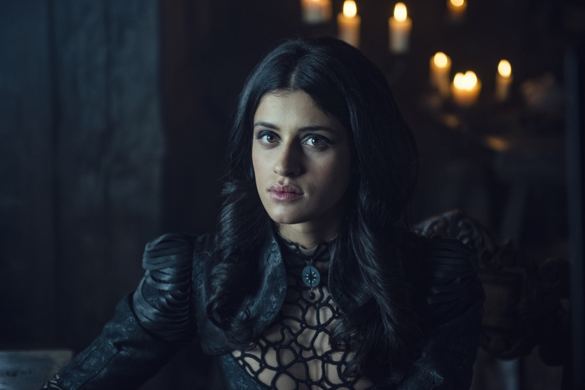 The Witcher season 2: Netflix reveals first look of Yennefer