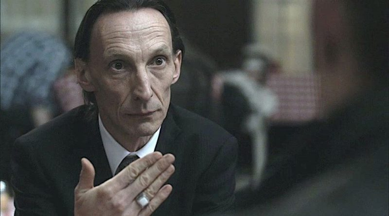 'Supernatural' star Julian Richings with a emotional post for the series finale [PHOTO]