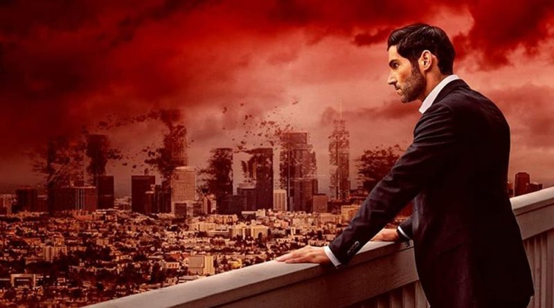 Lucifer showrunner Joe Henderson responded to a review by the National Catholic Reporter