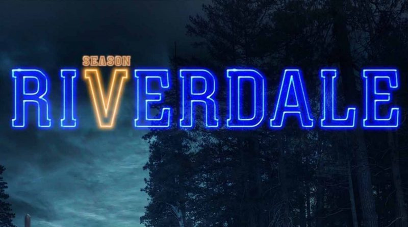 Riverdale producer just shared a Poster hinting that a presumed-dead character will return